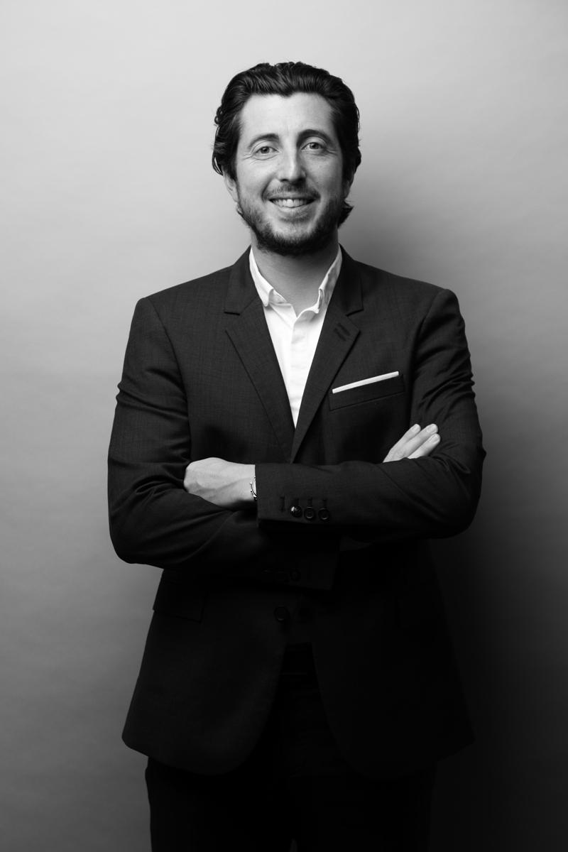 Pierre Delcher - Agence Kemari